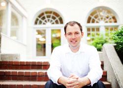 Josh Kernen, PT, DPT, CSCS